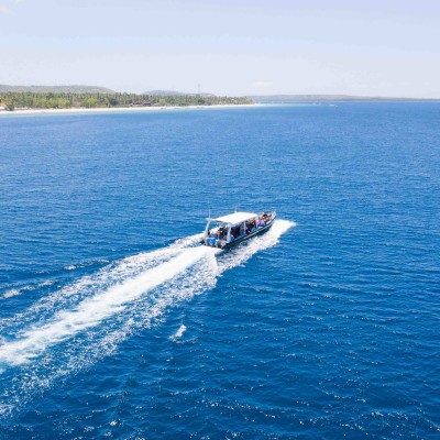 Fast Boat from Bali to Nusa Lembongan:Penida thumbnail