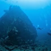 Dive on the USAT Liberty thumbnail