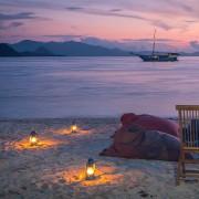BBQ on the beach Raja Ampat thumbnail