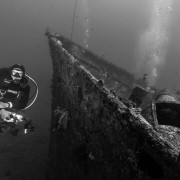 Boga Shipwreck in Tulamben, Bali thumbnail