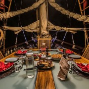 Dinner-onboard-Liveaboard-with-Dive-Concepts thumbnail