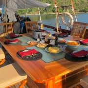 Diving-Cruise-food-onboard-with-Dive-Concepts thumbnail