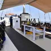 Diving equipment scuba diving Komodo Cruise thumbnail
