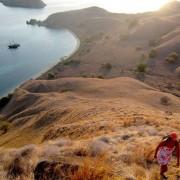 Trekking Komodo thumbnail