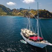Join a Cruise in Komodo, Raja Ampat or Banda sea thumbnail