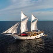 Luxury Cruise in Indonesia thumbnail