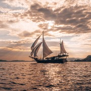 Sailing Cruise on a Phinisi thumbnail