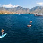 Get Free access to Kayaks and Stand-up Paddle thumbnail