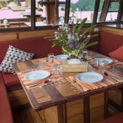Restaurant area thumbnail