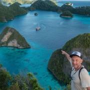 Raja Ampat Iconic Landscape thumbnail