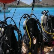 Spacious Diving Deck thumbnail