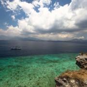 Ocean View on Menjangan Island thumbnail