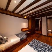 Triple-bedroom-in-Cruising-liveaboard thumbnail