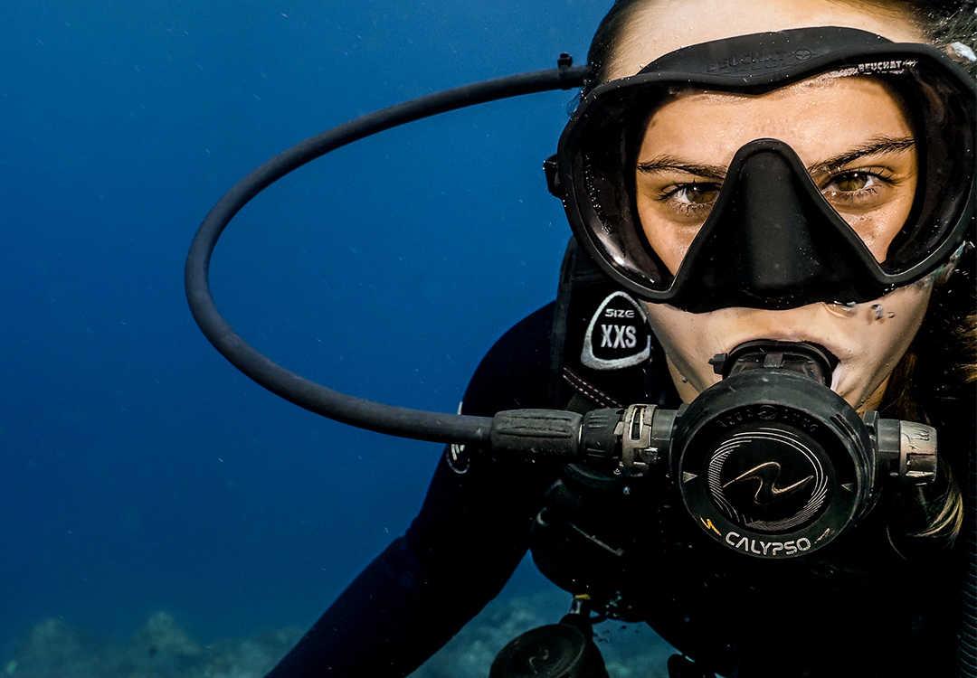 Discover Scuba Diving in Pemuteran