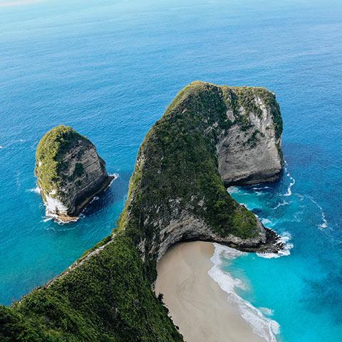 Bali safari and Komodo Cruise