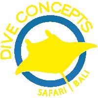 Logo Dive Concepts Safari
