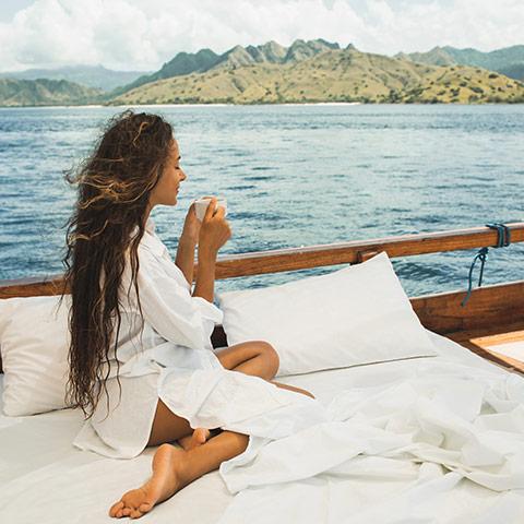 Discover Bali and Komodo
