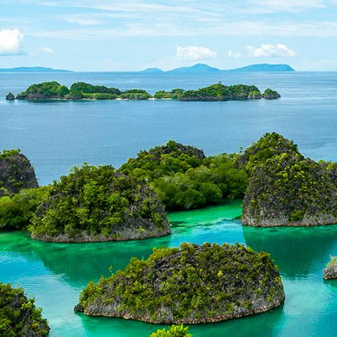 Fam Islands