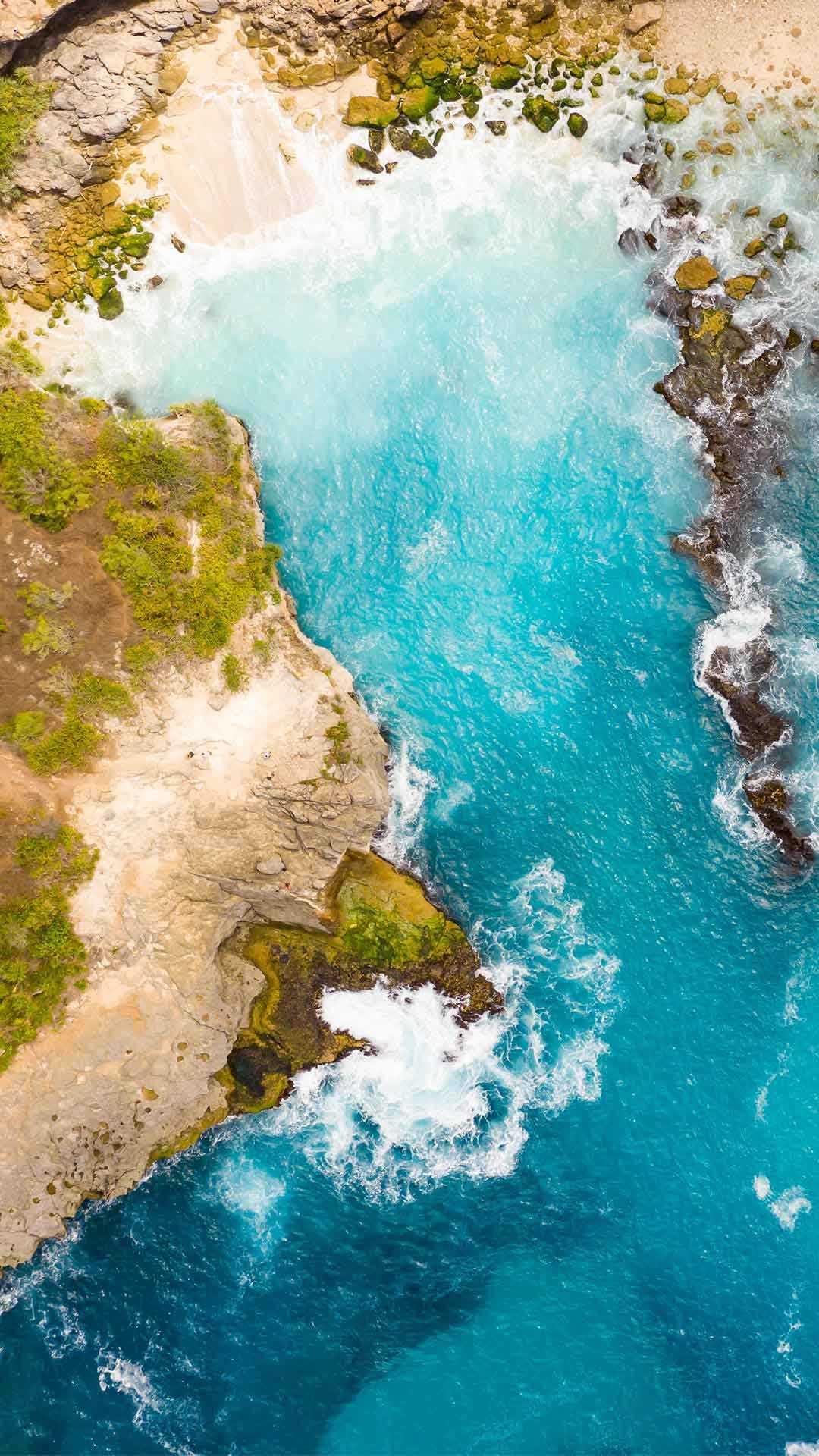 Nusa Lembongan Dream Island
