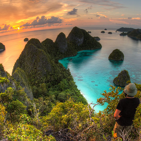 How to Get to Raja Ampat?