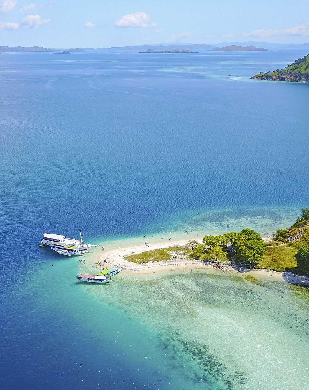 Kelor Island Dream Destination