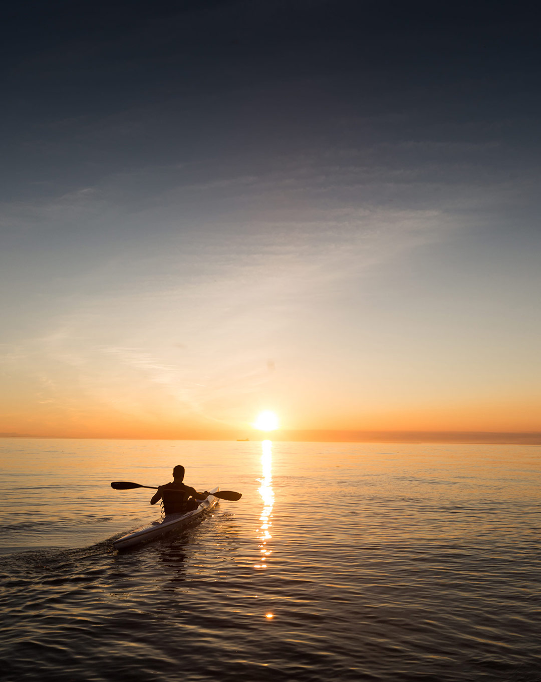 Komodo Kayaking