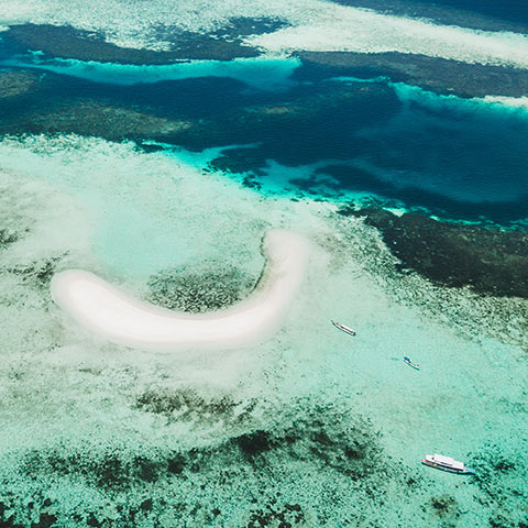 Komodo Paradise Islandes