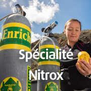 Icon Nitrox Specialty Fr